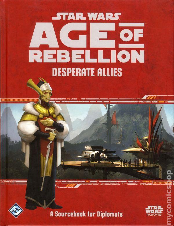 Star Wars Age Of Rebellion Pdf